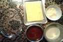 1 - Ingredienti lasagne