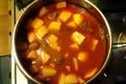 4 - aggiungere pomodoro per spezzatino