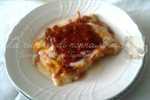 5 - lasagne