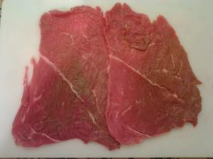 1 prepara carne