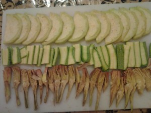 2 verdure