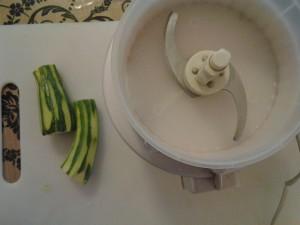 1 frulla zucchine