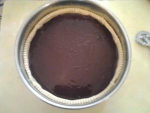 2 farcire con cioccolata