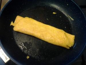 4 Omelette