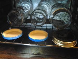1 lavare bene e mettere in forno