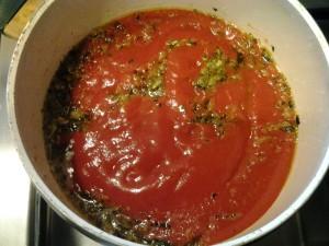 6 aggiugngi salsa