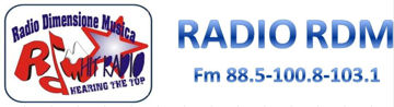 Radio RDM