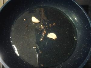 rosola aglio