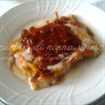 lasagne con ragu e besciamella